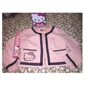 d6174ef2d Hello Kitty Jackets & Coats for Women | Poshmark